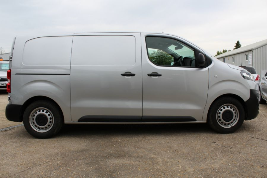 2017-17 Citroen Dispatch 1.6 BlueHDi (Euro 6) Enterprise